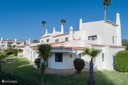 Vakantiehuis Portugal, Algarve, Carvoeiro appartement Casa Ibiza