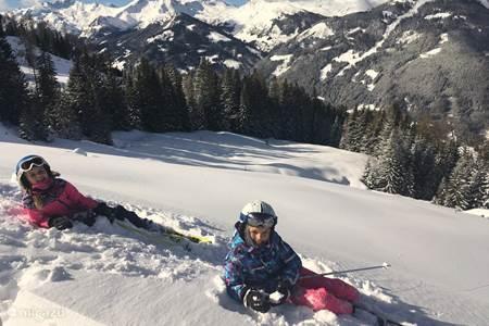 Skigebied Ski amadé