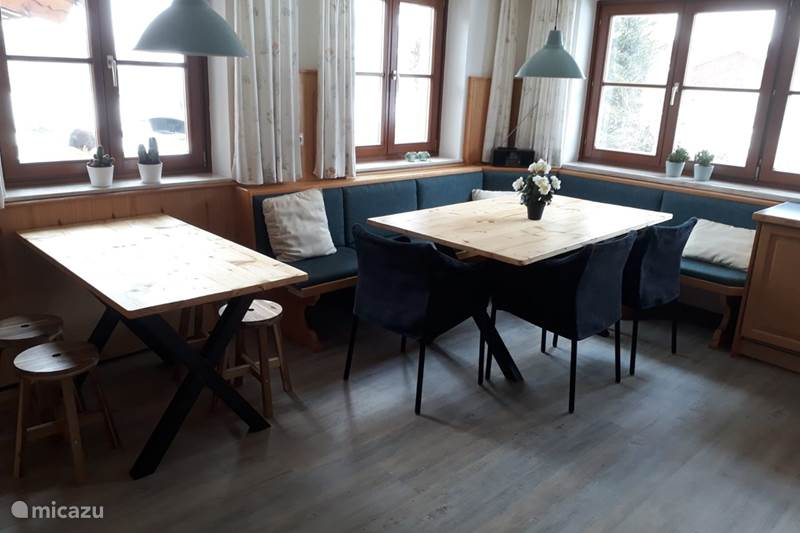 Vacation rental Austria, Salzburgerland, Grossarl Holiday house Haus Hügel