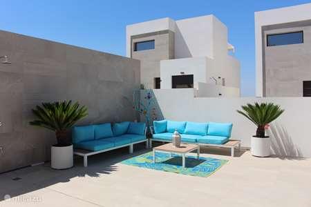 Vakantiehuis Spanje, Costa Blanca, Rojales vakantiehuis Casa Iris