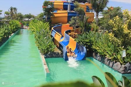 Krisna Waterpark