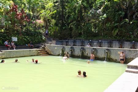 Hotsprings Banjar