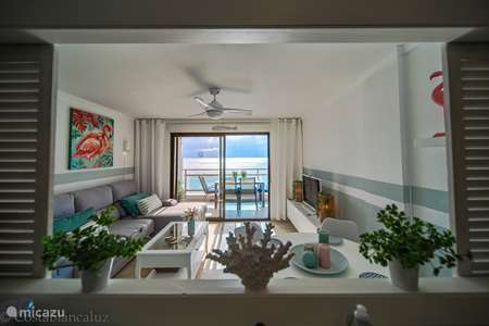 Vacation rental Spain, Costa Blanca, Calpe apartment Beach apartment Fourteen Flamingo