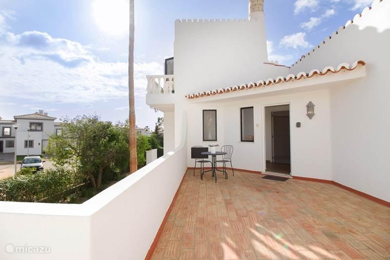 Vakantiehuis Portugal, Algarve, Carvoeiro Appartement Casa Guadeloupe