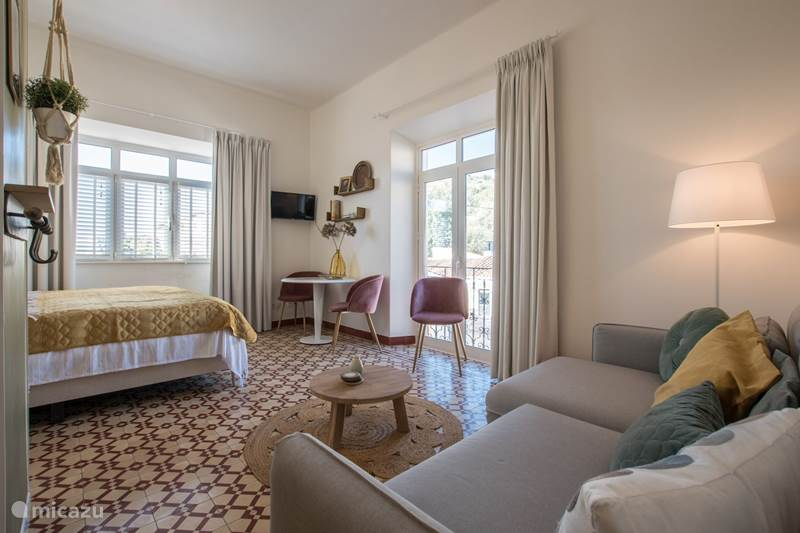 Vakantiehuis Portugal, Algarve, Santa Catarina da Fonte do Bispo Studio  Casa Bela Vida