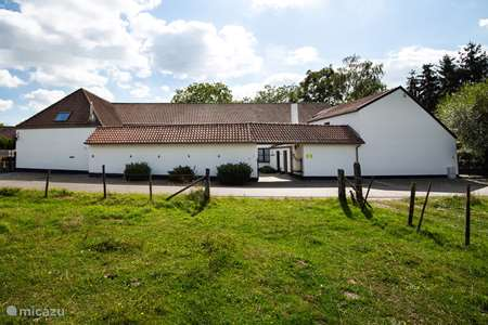 Ferienwohnung Belgien, Limburg, Hasselt ferienhaus Den Hooyzolder