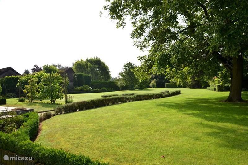 Vakantiehuis België, Limburg, Hasselt Vakantiehuis Den Hooyzolder