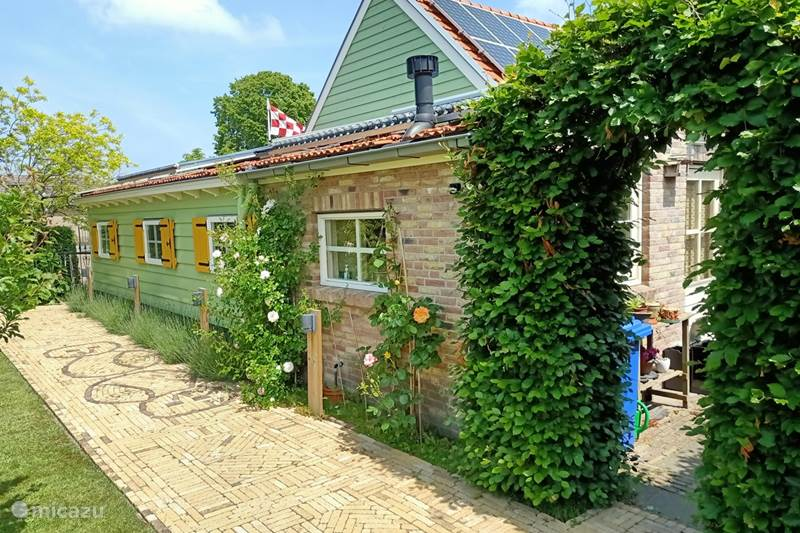 Vakantiehuis Nederland, Noord-Brabant, Kaatsheuvel Gîte / Cottage De Ketse Steenuil