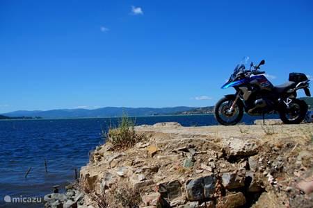 Actieve Vakantie in Umbrie