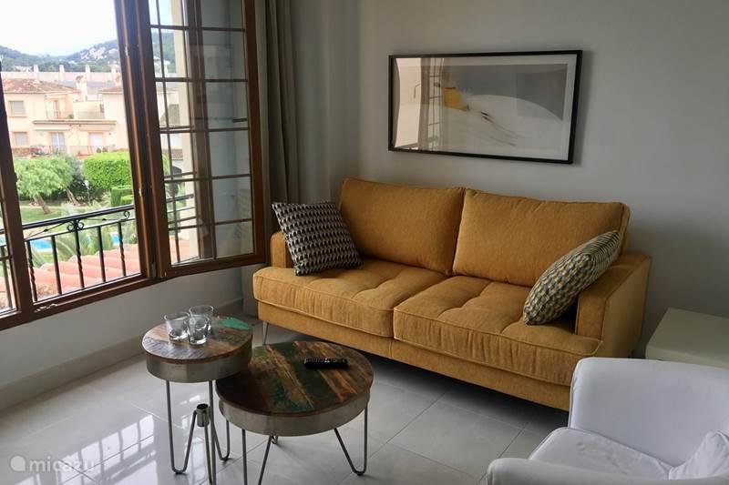 Vakantiehuis Spanje, Costa Blanca, Javea Penthouse Penthouse La Isla