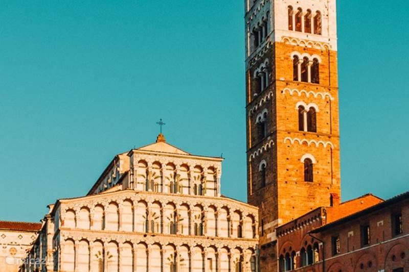 Vakantiehuis Italië, Toscane, Viareggio Chalet Chalet 'Pisa' bij zee | Toscane