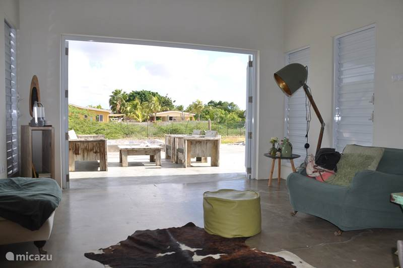 Vacation rental Bonaire, Bonaire, Belnem Villa Beautiful Villa at Bachelor's Beach