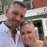 Romilde & Victor van Commenee