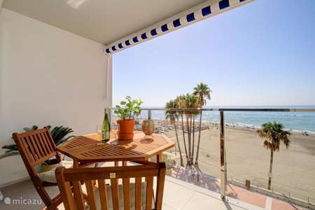 Vakantiehuis Spanje, Costa del Sol, Estepona – appartement Iberia Estepona Boulevard