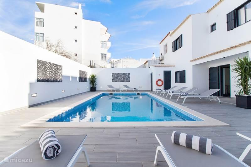 Vakantiehuis Portugal, Algarve, Albufeira Villa Villa Albufeira 78