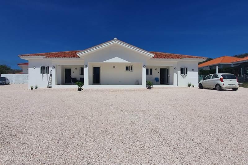 Vacation rental Curaçao, Banda Abou (West), Barber Apartment Casa Blanca