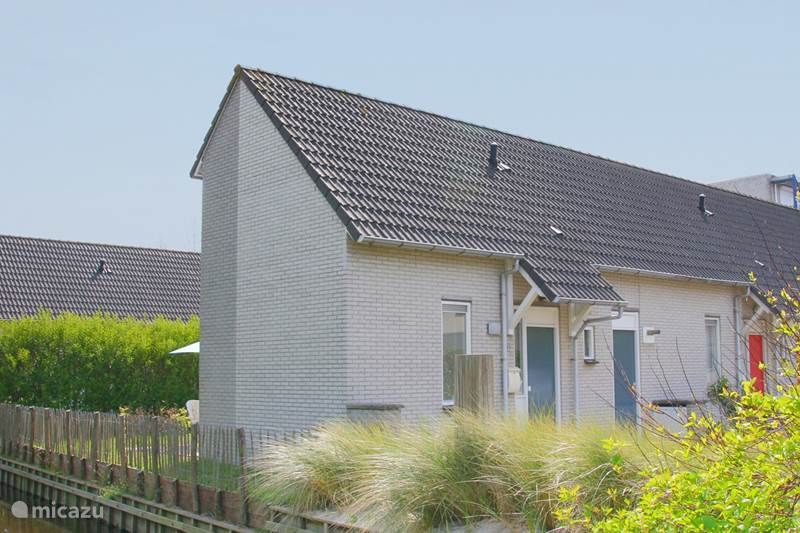 Vakantiehuis Nederland, Noord-Holland, Callantsoog Geschakelde woning De Plevier