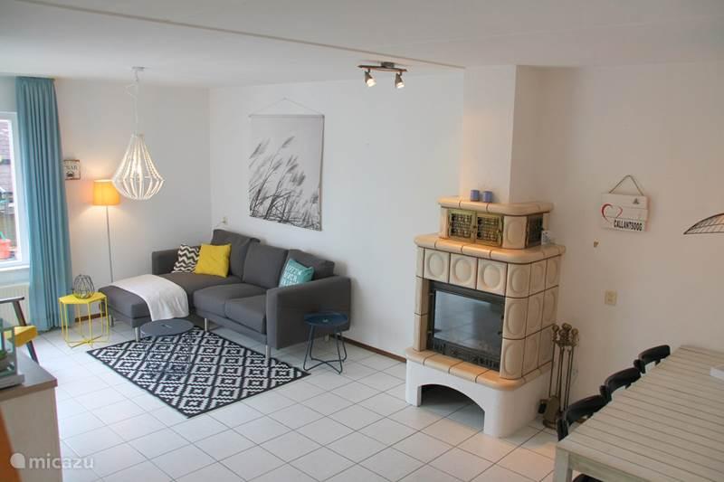 Vakantiehuis Nederland, Noord-Holland, Callantsoog Geschakelde woning  De Tapuit