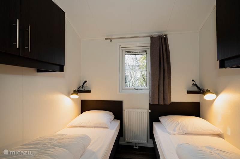 Vakantiehuis Nederland, Gelderland, Enspijk Chalet Landchalet in hartje Betuwe (4p)
