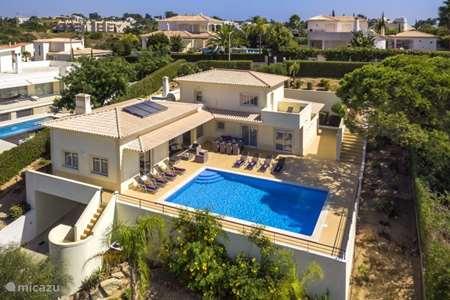 Vakantiehuis Portugal, Algarve, Carvoeiro villa Villa Amarante
