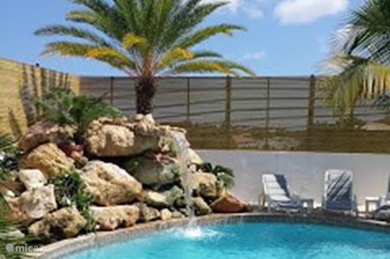 Vacation rental Curaçao, Banda Ariba (East), Jan Thiel Apartment Apartment B2 JAN THIEL ALL IN !!