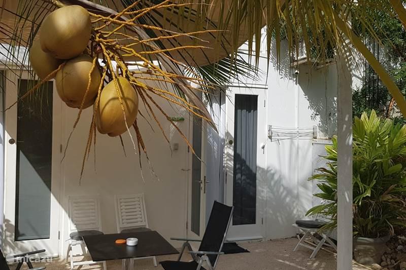 Vakantiehuis Curaçao, Banda Ariba (oost), Jan Thiel Appartement  Appartement Aruba 2 in Curacao