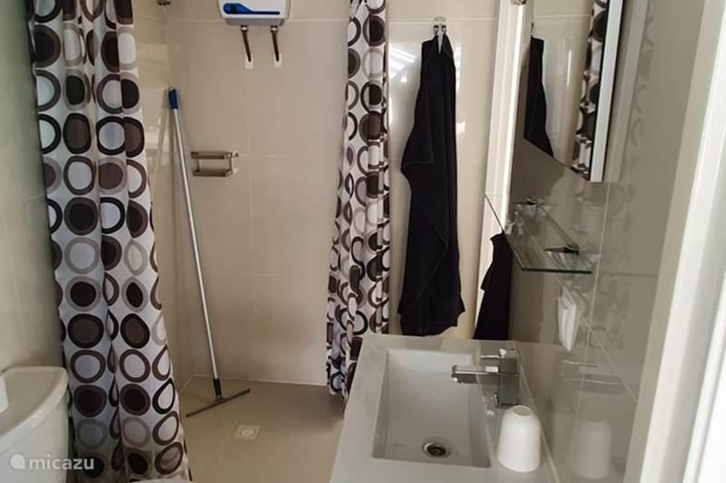 Vacation rental Curaçao, Banda Ariba (East), Jan Thiel Apartment Apartment Saba in Curacao