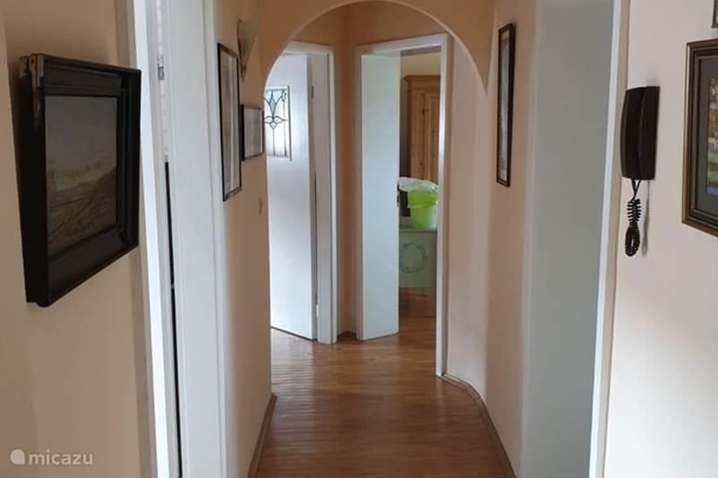 Vakantiehuis Duitsland, Noordrijn-Westfalen, Neuss Appartement Appartement Burgund