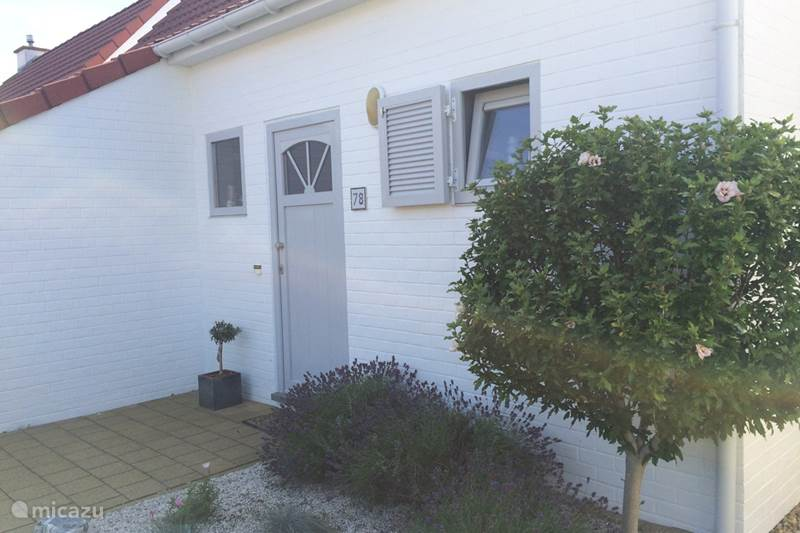 Vacation rental Belgium, Belgian Coast, De Haan Holiday house Casa Azul