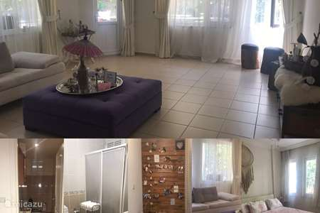 Ferienwohnung Türkei, Türkischen Riviera, Alanya – appartement Gözde Wohnung