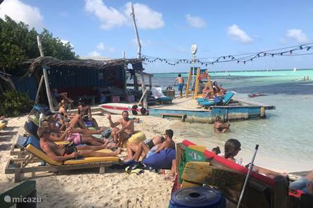 Hang Out Beachbar Bonaire