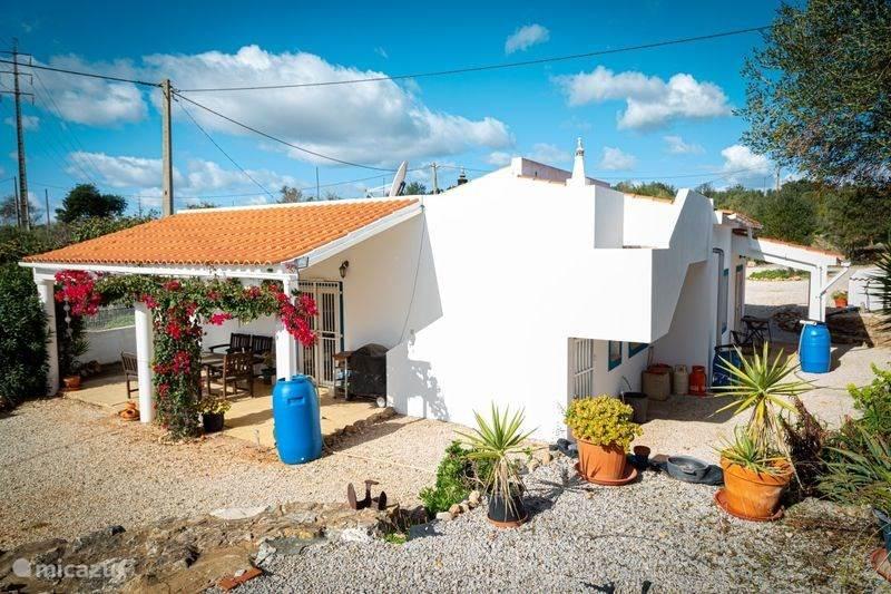 Vakantiehuis Portugal, Algarve, Silves Vakantiehuis Casa Da Pega