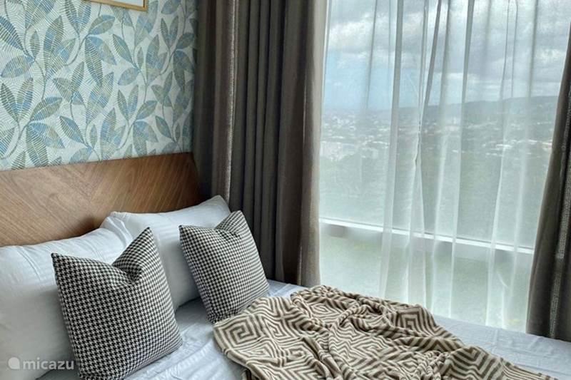 Vakantiehuis Filipijnen, Cebu, Cebu Appartement Appartement met prachtig uitzicht