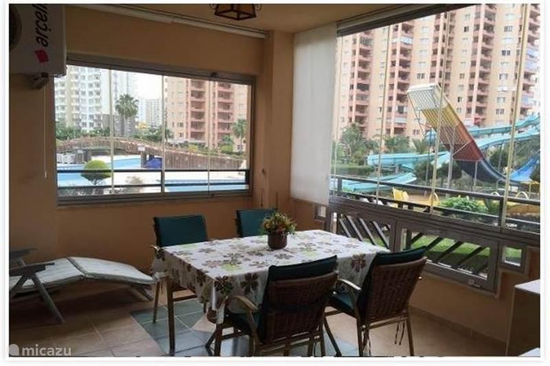 Vakantiehuis Turkije, Turkse Rivièra, Mersin Appartement Liparis 3
