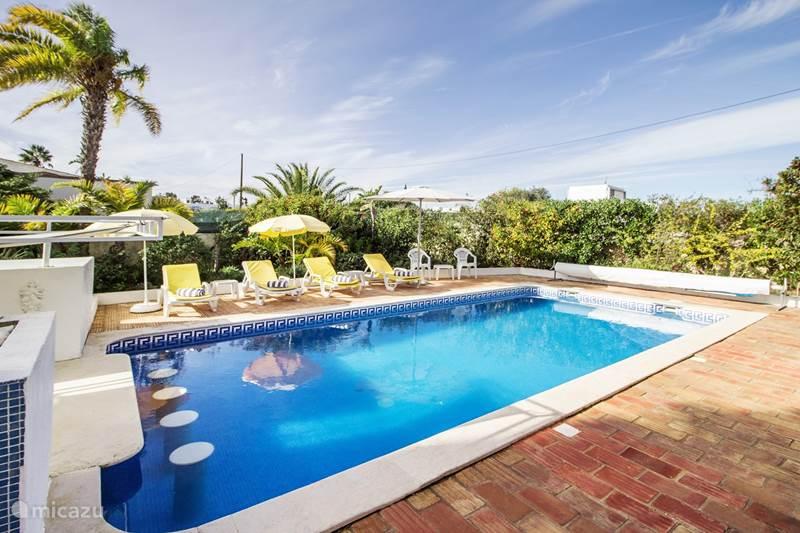 Vakantiehuis Portugal, Algarve, Porches (Lagoa) Villa Villa Linda