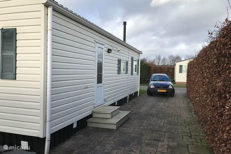 Vakantiehuis Nederland, NP Utrechtse Heuvelrug, Woudenberg Chalet Chalet vakantiepark de Heigraaf