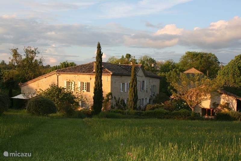 Vakantiehuis Frankrijk, Tarn, Fayssac Gîte / Cottage Le Pigeonnier