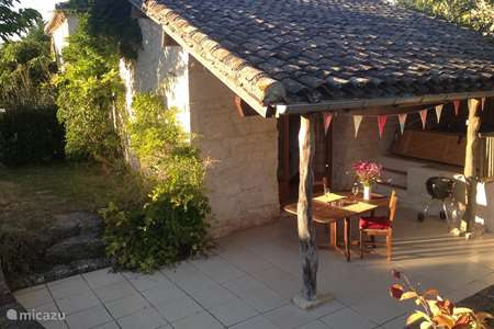 Vacation rental France, Tarn, Fayssac  gîte / cottage Le Duras