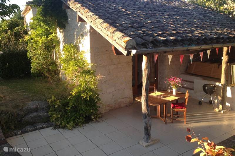 Vakantiehuis Frankrijk, Tarn, Fayssac Gîte / Cottage Le Duras