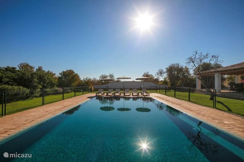 Vakantiehuis Portugal, Algarve, Carvoeiro Villa Villa Salicos