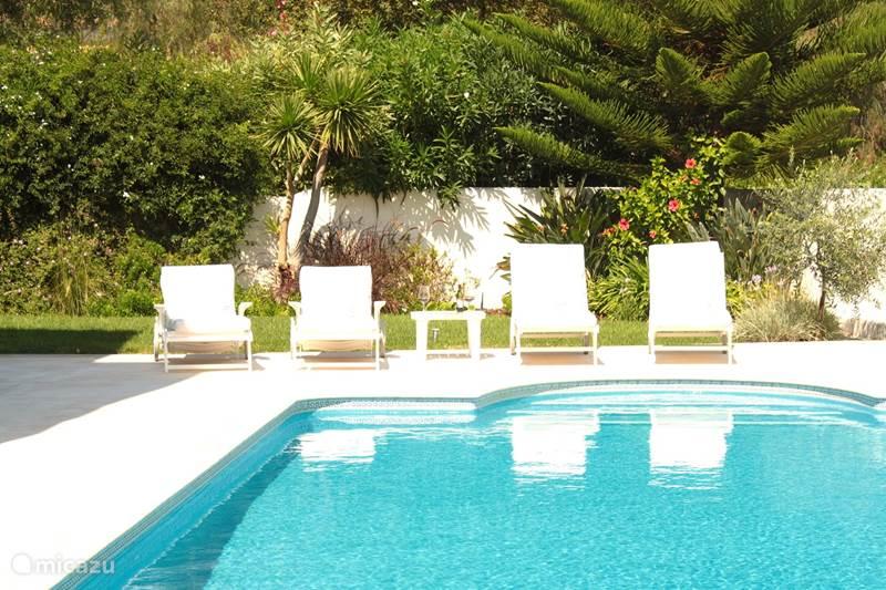 Vakantiehuis Portugal, Algarve, Quinta Do Lago Villa Villa Sapphire