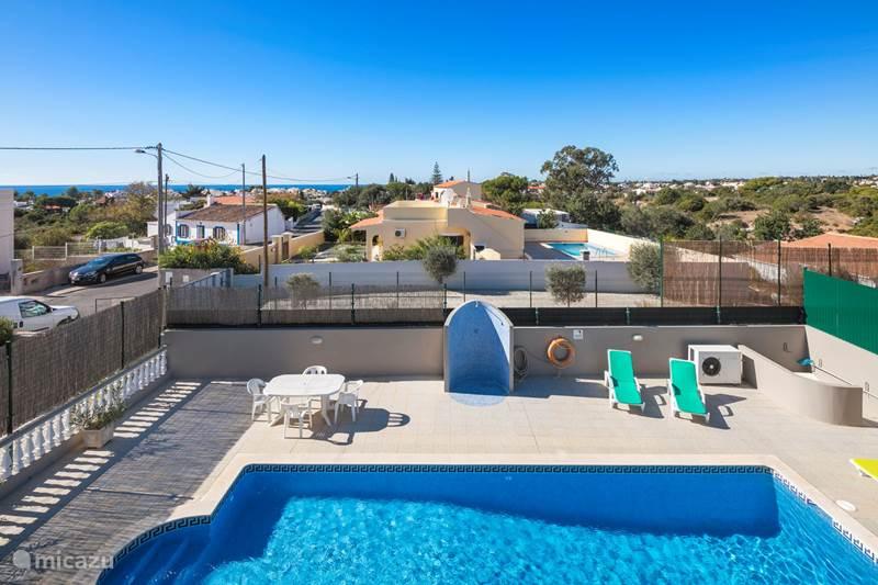 Vakantiehuis Portugal, Algarve, Carvoeiro Villa Villa Moita