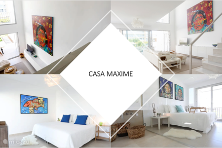 Vakantiehuis Portugal, Algarve, Albufeira villa Casa Maxime