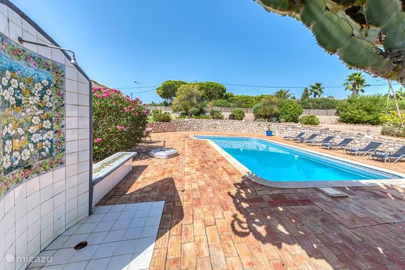 Vakantiehuis Portugal, Algarve, Carvoeiro Villa Villa das Areias Brancas
