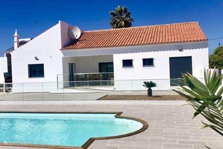 Vakantiehuis Portugal, Algarve, Porches (Lagoa) villa Villa Quinta Dos Anjos