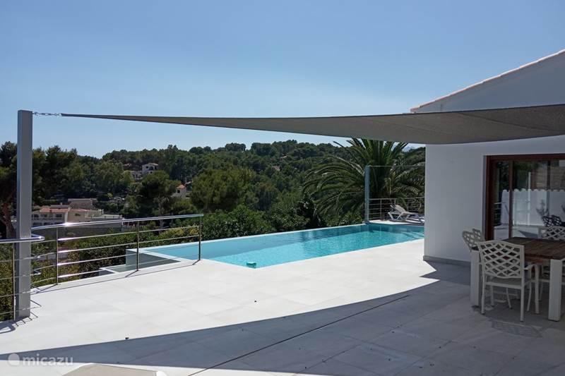 Vacation rental Spain, Costa Blanca, Benissa Villa Villa Xanna