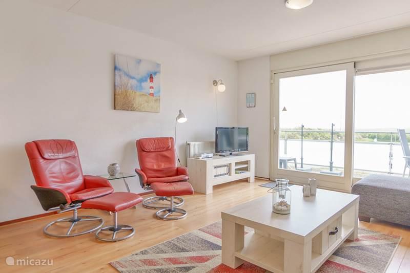 Vakantiehuis Nederland, Noord-Holland, Callantsoog Appartement Duinerei A23