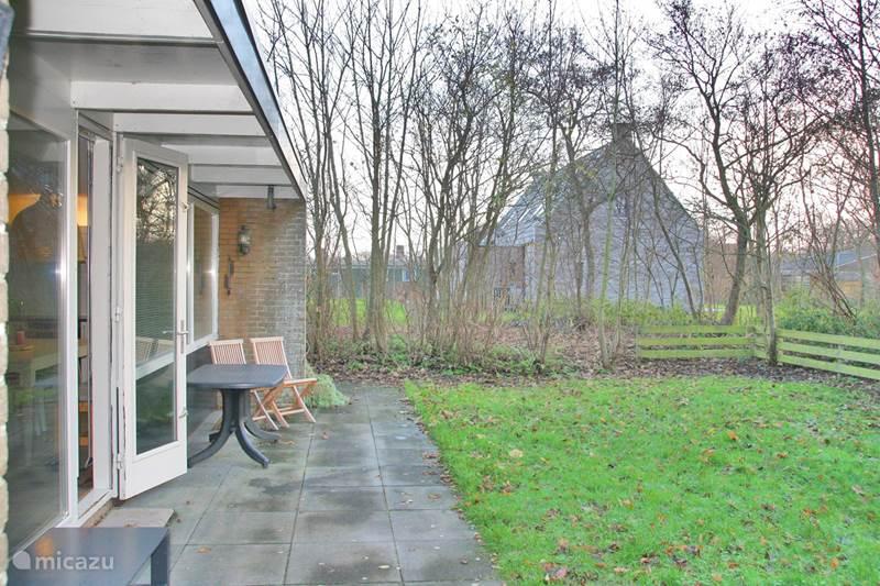 Vakantiehuis Nederland, Noord-Holland, Callantsoog Vakantiehuis Het Puttertje