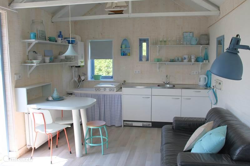 Vakantiehuis Nederland, Noord-Holland, Callantsoog Appartement De Mees