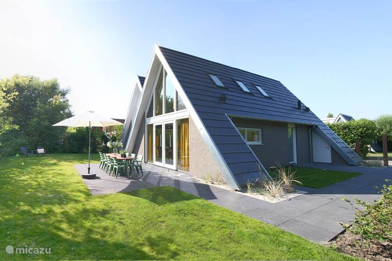 Vakantiehuis Nederland, Noord-Holland, Callantsoog Villa Beach 36 XL Villa